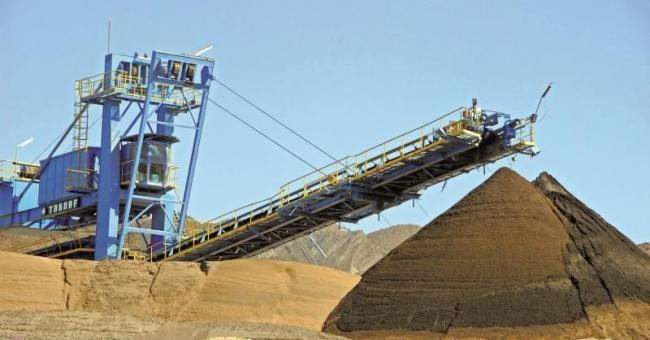 OCP : 1er exportateur mondial de phosphate brut