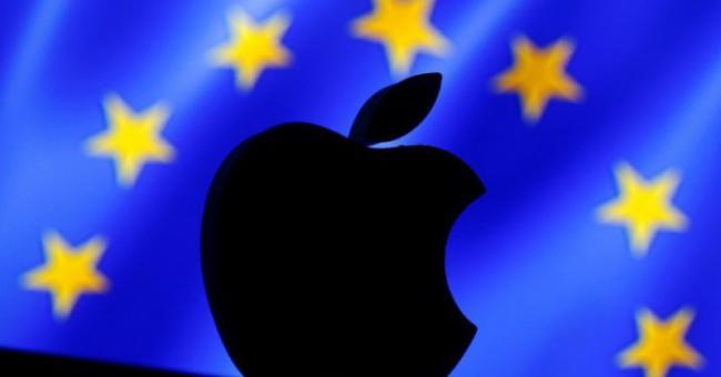apple union européenne