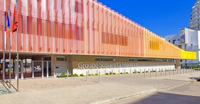Groupe Scolaire La Résidence : 1er Forum virtuel des Métiers 2020