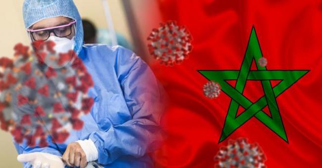 Exacerbation de la pandémie du Covid-19 au Maroc