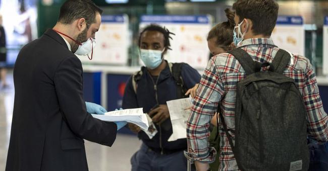 Plusieurs pays excluent le Maroc de la liste des pays sûrs de l'UE