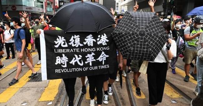 Hong Kong : Pékin menace Londres en cas d'extension à la citoyenneté britannique