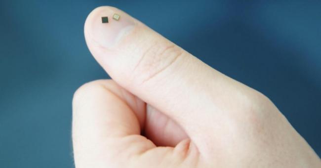Samsung lance une puce destinée à protéger vos données sur smartphone