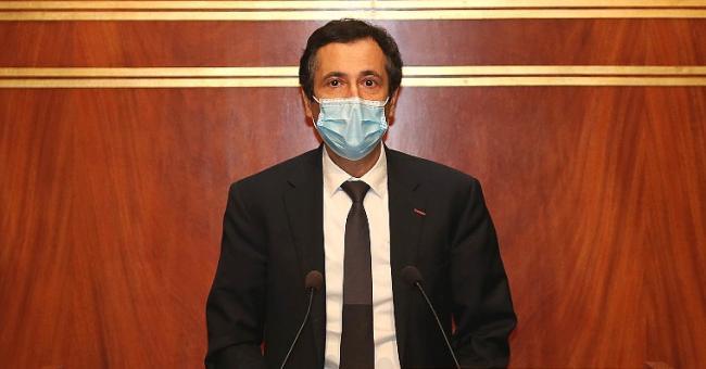 Mohamed Benchaâboun, ministre de l'Economie et des Finances © DR