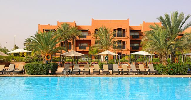 Groupe Kenzi Hotels
