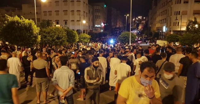Le Maroc toujours secoué par le meurtre de Adnan