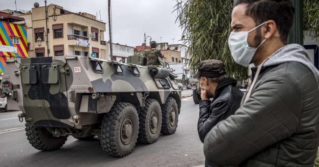 Lutte contre la Covid-19 : Casablanca devrait suivre l'exemple de Tanger