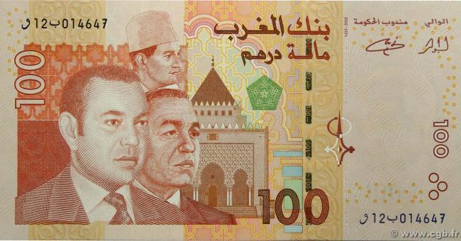 Évolution économique du Maroc depuis son indépendance