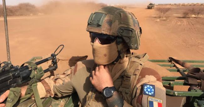 La France a neutralisé le chef militaire d'Al-Qaïda au Sahel