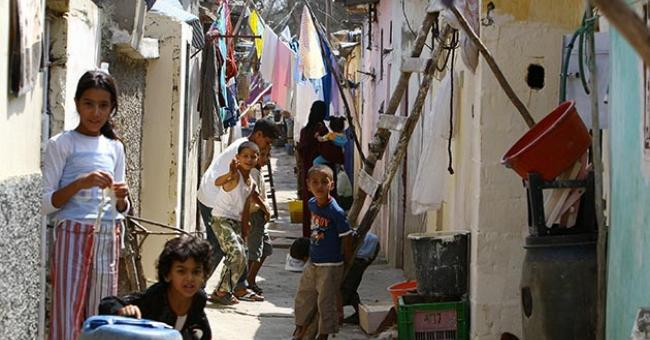 Covid-19 : un demi-million de nouveaux enfants pauvres au Maroc