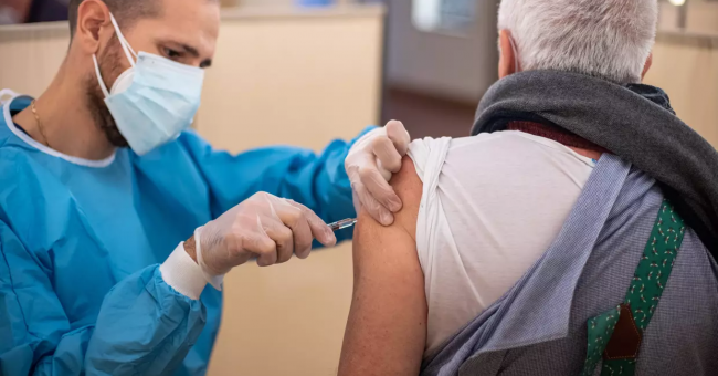 l'Intérieur se prépare pour le lancement de campagne de vaccination