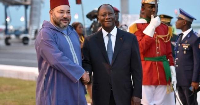 président ivoirien