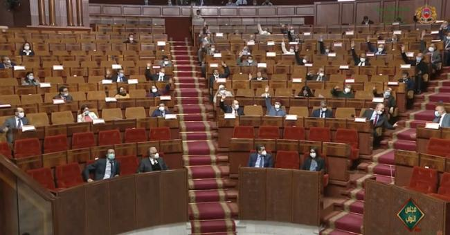 vote députés