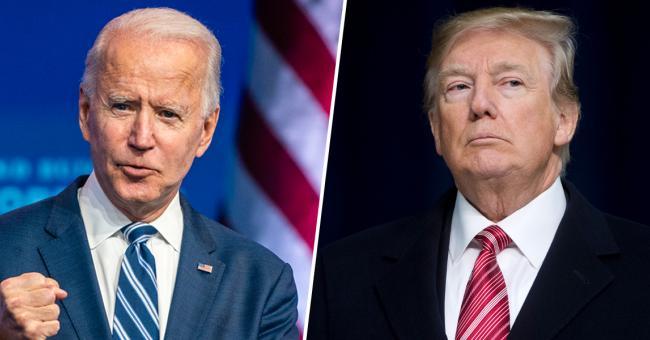 USA : la victoire de Biden entérinée