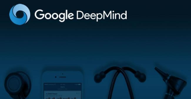Deepmind IA de Google