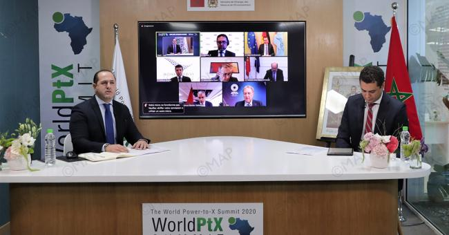 Elalamy : la décarbonation du tissu productif une priorité absolue pour le Maroc