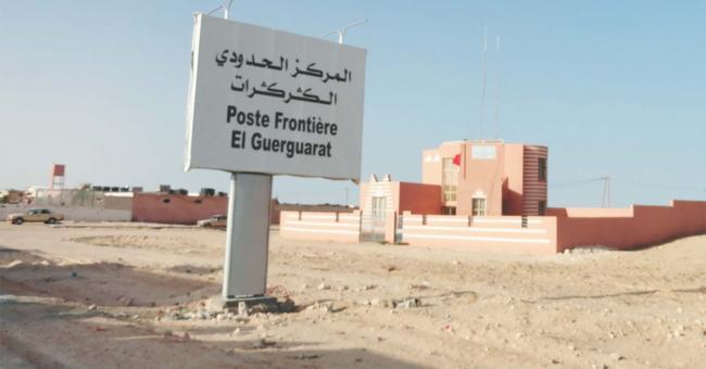 Guerguarate : le Polisario et ses alliés refusent de lâcher l'affaire