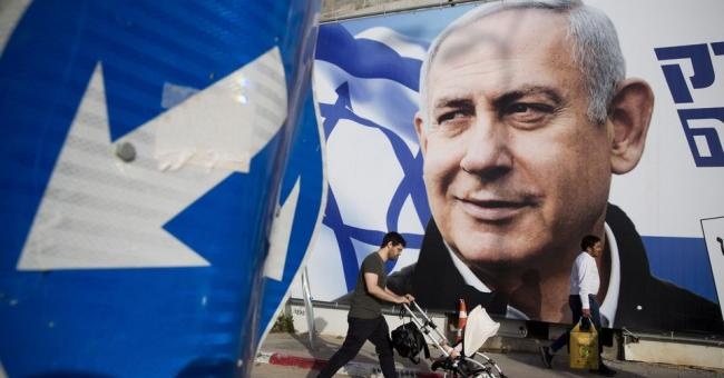 Les Israéliens seront convoqués à nouveau aux urnes