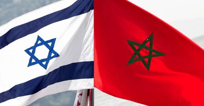 L'aérien, première étape de la reprise des relations maroco-israéliennes