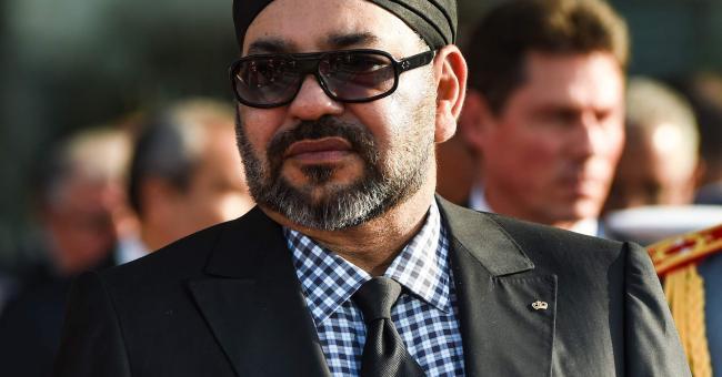 Le roi Mohammed VI, le héros de la communauté marocaine juive en Israël