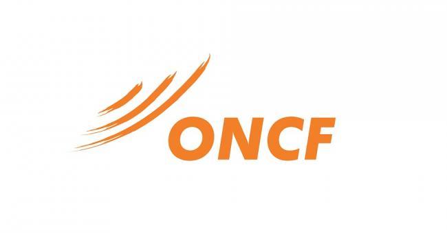 Logo de l'Office national des chemins de fer