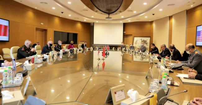 11e réunion du Comité consultatif de défense