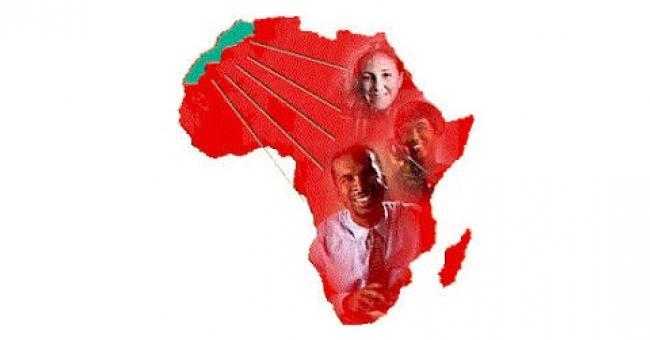 maroc Afrique