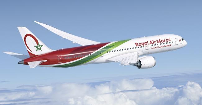 La RAM lance une nouvelle route aérienne directe vers Dubaï