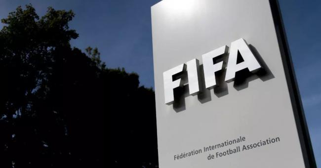 La Fédération internationale de football association