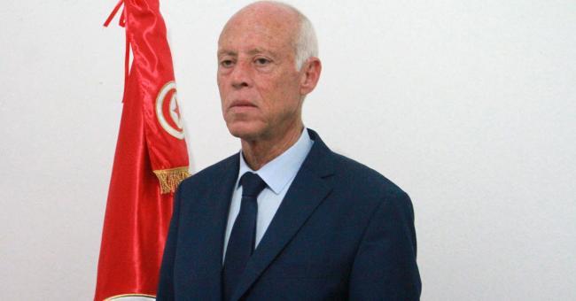 Tunisie : le président appelle les citoyens à se faire vacciner