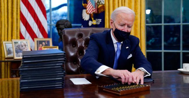 USA : l'ère Biden, entre optimisme et appréhension