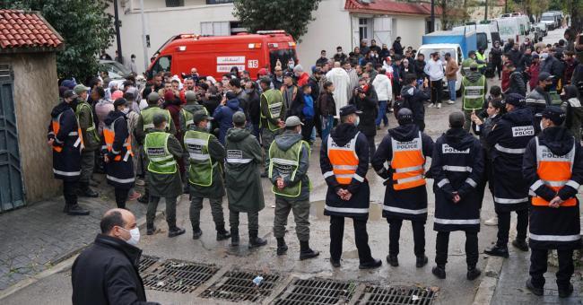 Drame de Tanger : démarrage de l'enquête