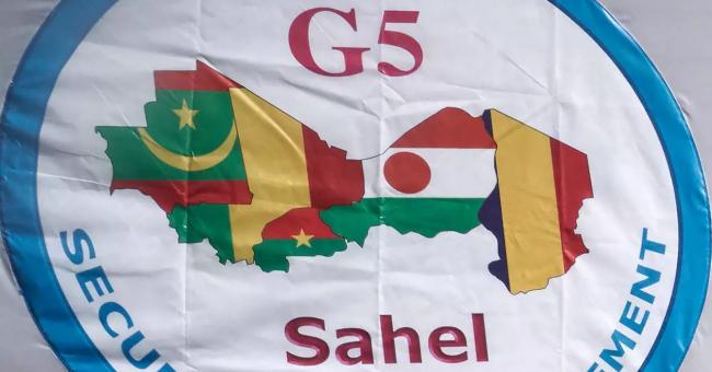 G5 Sahel : le Tchad appelle à une mobilisation internationale contre le terrorisme