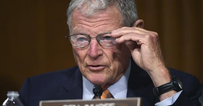 Sahara : 27 sénateurs exigent le retrait de la reconnaissance des USA
