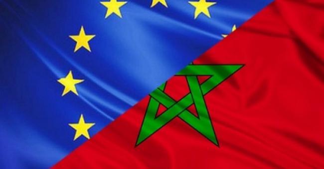 Le Maroc sort enfin de la liste grise de l'Union Européenne © DR