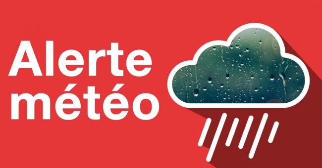 Météo : neiges, averses et rafales prévues pour cette fin de semaine