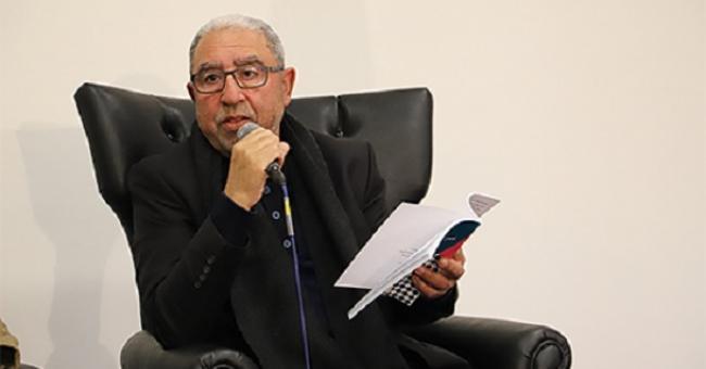 Mohamed Achaâri