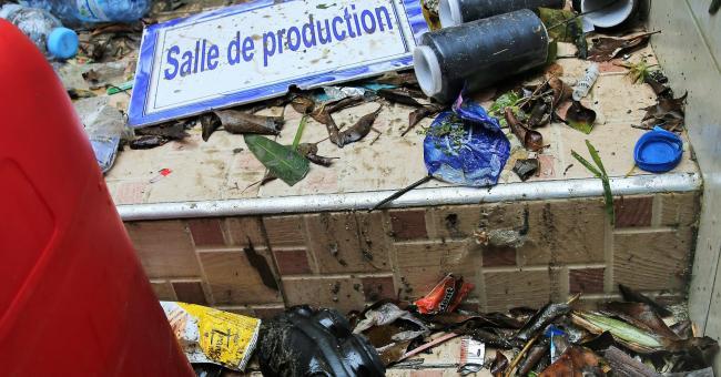 Tanger/inondations : le bilan de l'unité clandestine grimpe à 29 morts