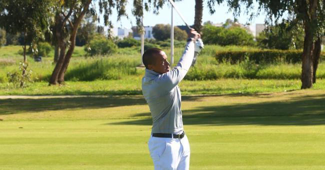 Peugeot Golf Tour © DR
