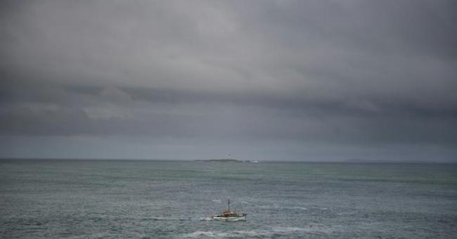 Alerte au tsunami à travers le Pacifique