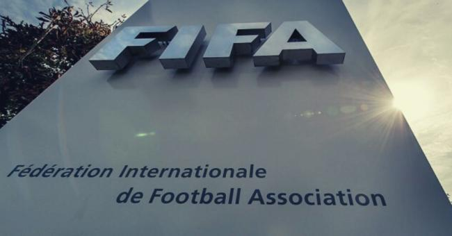 La Fédération internationale de football association (FIFA)