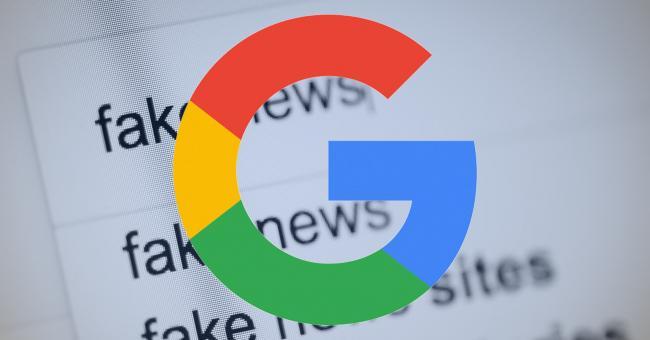 Google versera 25 M€ au fonds européen de lutte contre les fake news