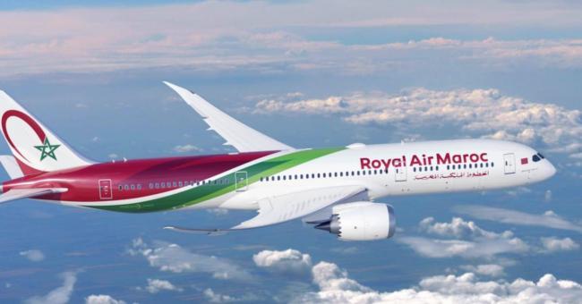 Maroc : prolongement de la suspension de plusieurs vols internationaux