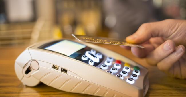 Les transactions sans contact