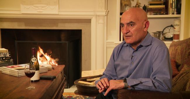 Harcèlement sexuel : Moncef Slaoui reconnait les faits et présente ses excuses