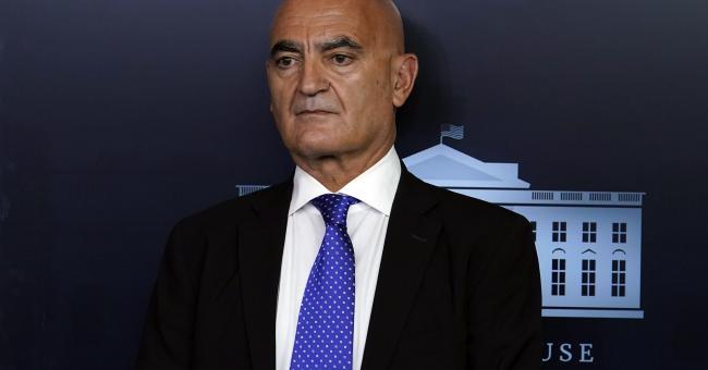 Moncef Slaoui licencié par GSK pour harcèlement sexuellement