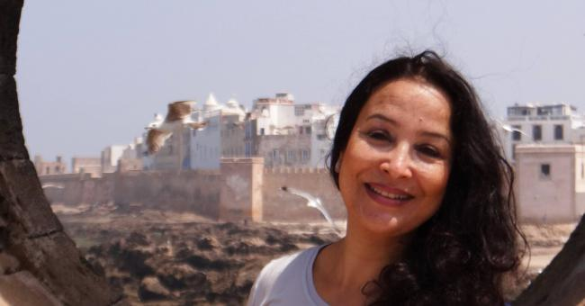 L'écrivaine Mouna Hachim revient avec un nouvel ouvrage