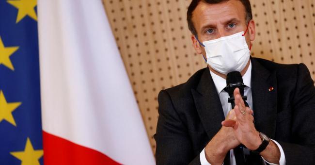 France : une levée progressive des restrictions à part de mi-mai