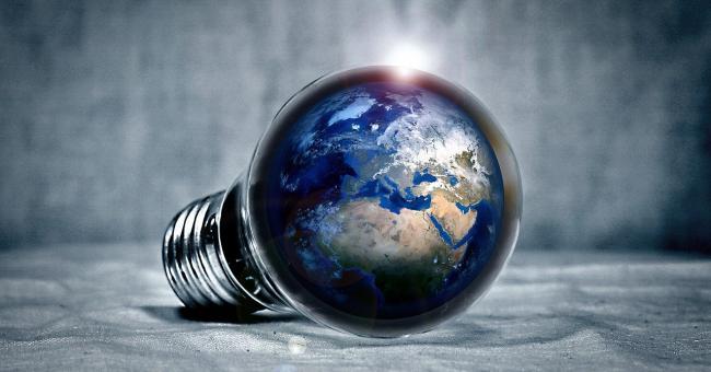 Climat : hausse des émissions de CO2 en 2021