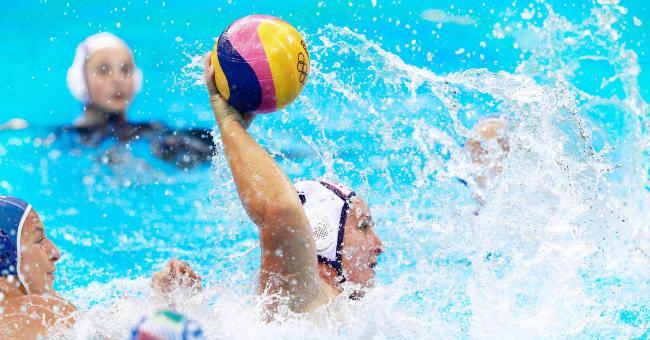 Covid-19 : l'épreuve de water-polo des Jeux olympiques de Tokyo est annulée